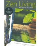 Zen Living Poster Collection