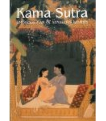 Kama Sutra Amorous Man And Sensuous Woman