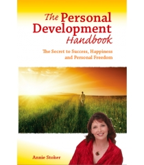 The Personal Development Handbook (Hardback/Download)