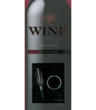 Wine Connoisseur Collection Gift And Book