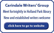 Carindale Writers