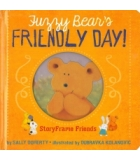 Fuzzy Bears Friendly Day