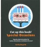 Cut Up This Book Special Occasions