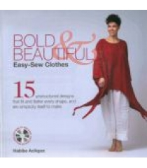 Bold And Beautiful Easy Sew Clothes