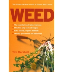 Weed Ultimate Gardeners Guide To Organic Weed Con