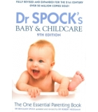 Dr Spocks Baby And Childcare