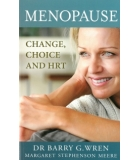 Menopause Change Choice And Hrt