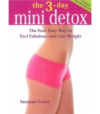 3 Day Mini Detox The