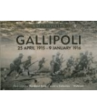 WWI Chronicles Gallipoli