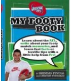 My Footy Book