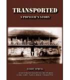 Transported (Hardback/Download)