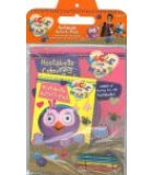 Giggle And Hoot Hootabelle Activity Pack