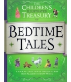 Childrens Illustrated Treasury Of Bedtime Tales
