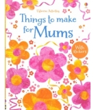 Usborne Things To Make For Mums