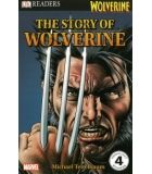 Dk Readers The Story Of Wolverine