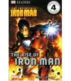 Dk Readers The Rise Of Ironman