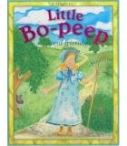 Nursery Library Little Bo Peep And Friends