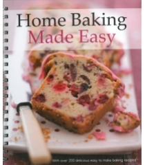 Home Baking Made Easy