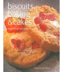 Biscuits Baking And Cakes
