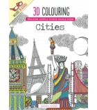3D Colouring Cities
